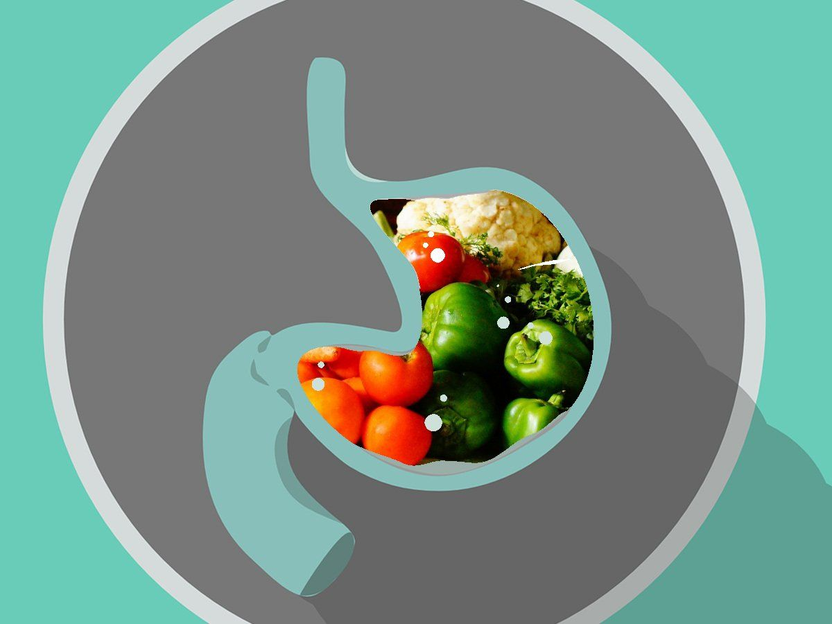 How long foods take to digest and why its important to