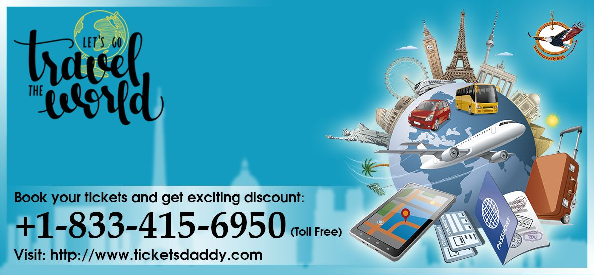 Register now to get best deals on ticket booking. booking