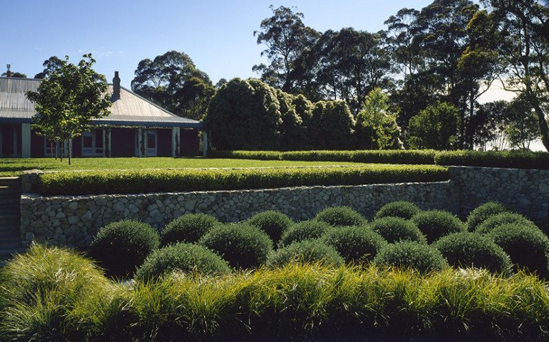 Southern Highlands Homestead Coastal gardens, Farm gardens