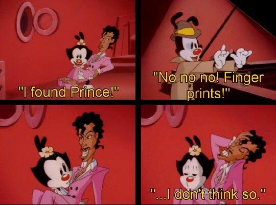No no no! Finger prints! Lol