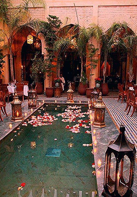 Photo of Hochzeitsinspiration Marokko: Entdecken Sie unsere Ideen für eine orientalische Hochzeit!