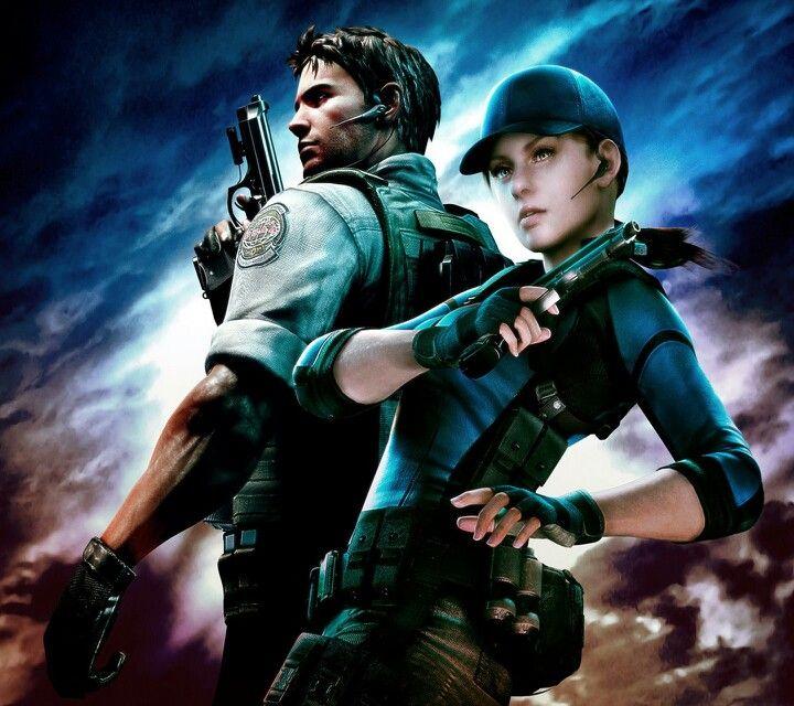 Resident Evil Resident Evil Game Resident Evil 5 Resident Evil