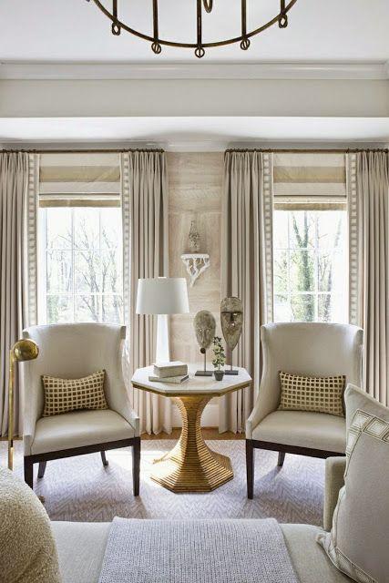 50 Favorites For Friday (#162) Decoración Cortinas, persianas - cortinas decoracion