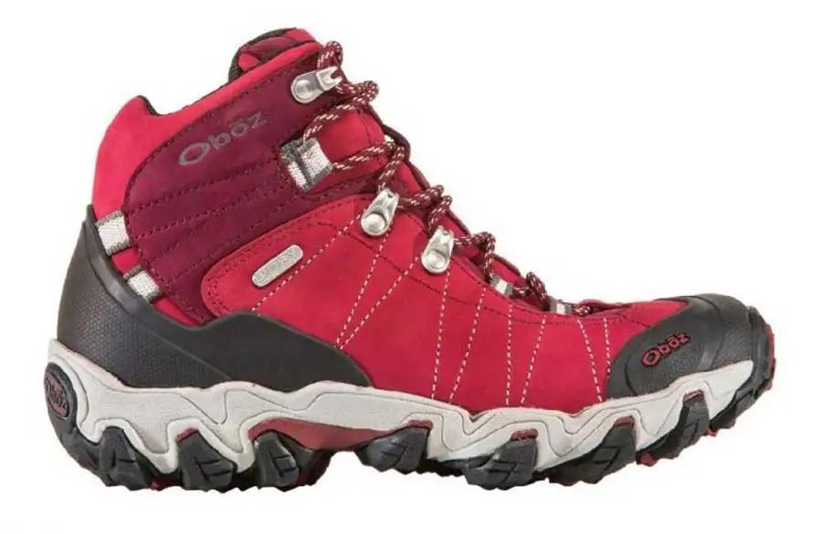 40+ Oboz hiking boots womens ideas info
