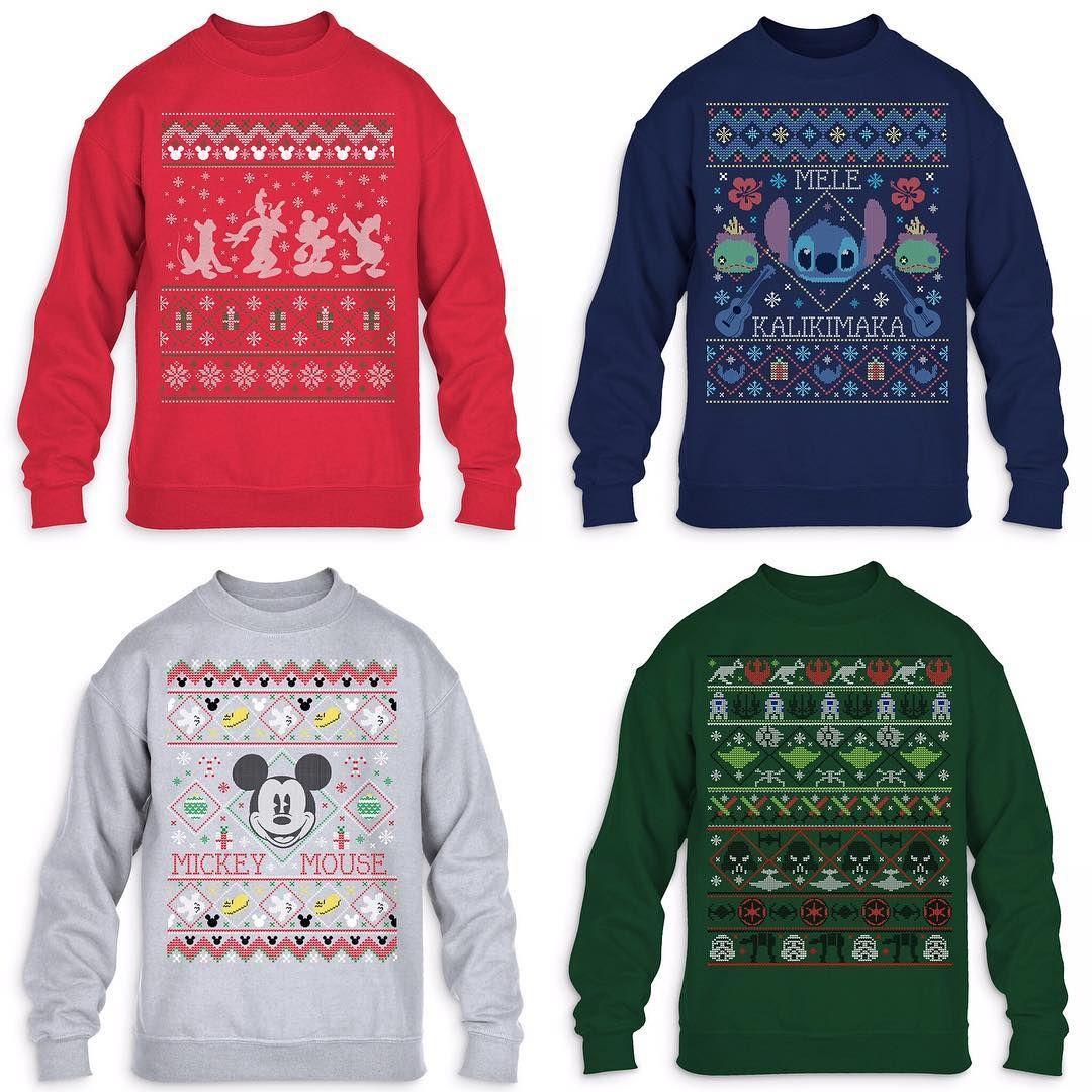 Disney Ugly Christmas Sweater.Pin By Olivia P On Travel Dw Christmas Sweaters Tacky