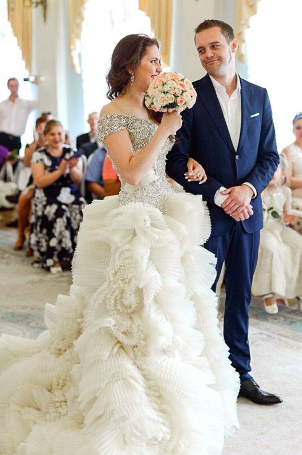 Malyarovaolga wedding dress fashion designer olga malyarova st