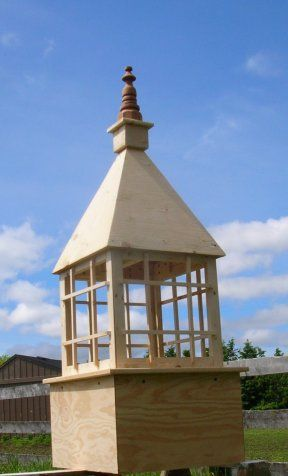 French cupolas ornamental cupolas cupola country for Country cupola