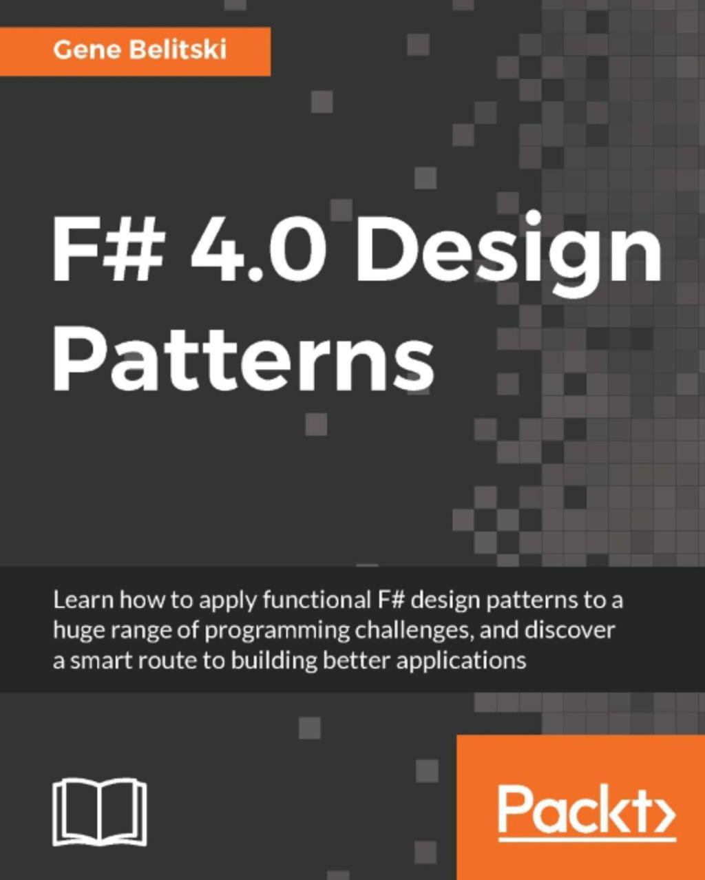 F 4 0 Design Patterns Ebook Products In 2019 Ios Developer