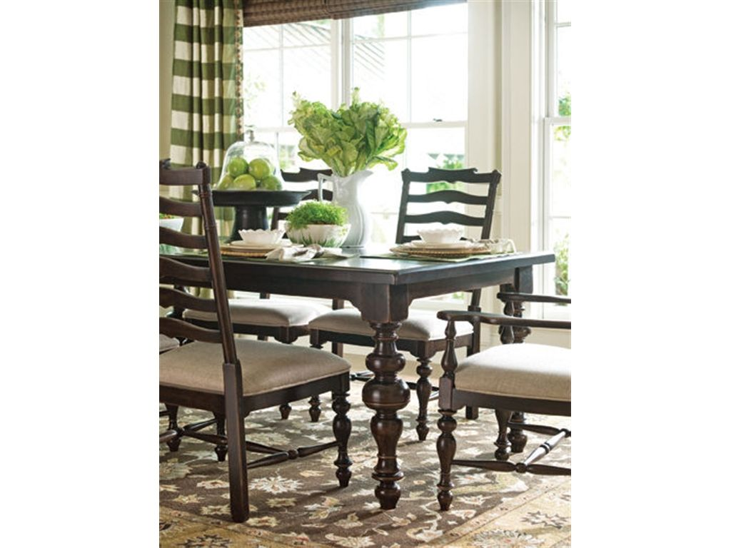 Paula Deen Furniture Dining