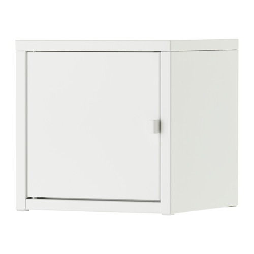 Charmant IKEA   LIXHULT, Cabinet, Metal/white, , Helps You Keep Track Of Small Items  Like Chargers, Keys And Wallets, Or More Bulky Items Like Handbags And Toys.