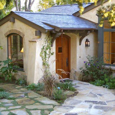 Cottage design pictures remodel decor and ideas for Estilo toscano contemporaneo