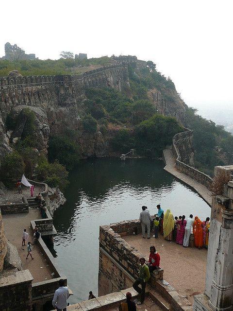 Chittorgarh #India #travel