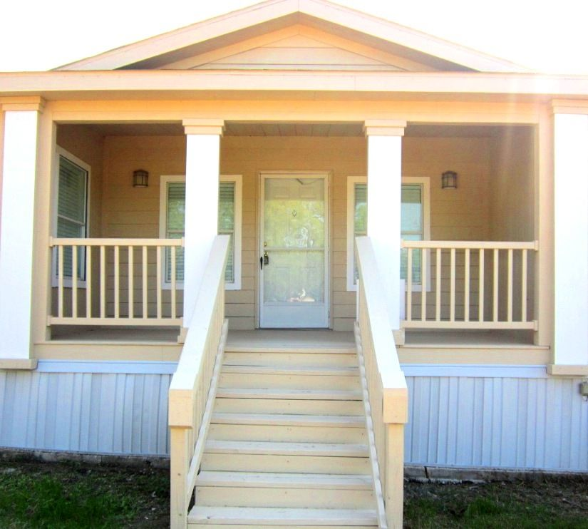 Palm Harbor Homes 3000 Sq Ft Triplewide Mobile Home for