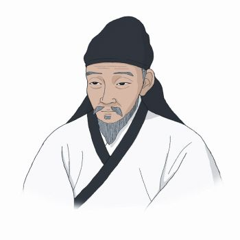 Yi Hwang - Yi Hwang was an eminent scholar, also known by his pen-name Toigye, who laid the foundation for the development of Neo-Confucianism in the Joseon dynasty. The 7th gup hyung Toi-gye, high purple belt, is named in his honor.