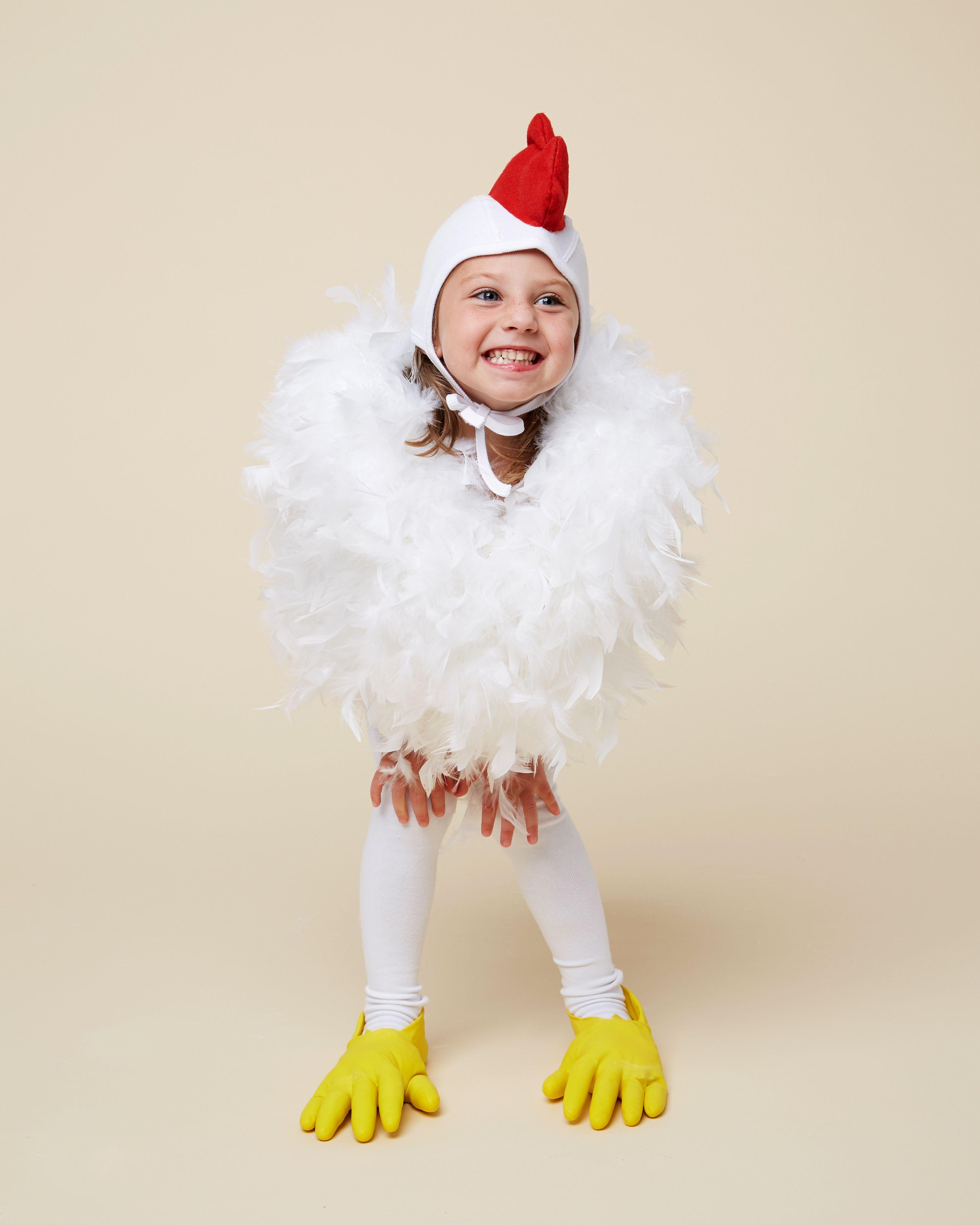 Chicken Costume Halloween Costume Ideas Chicken Costumes