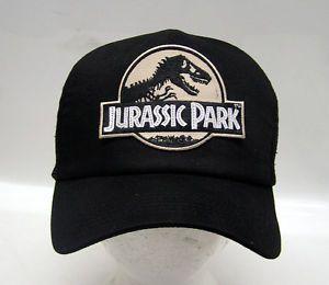 e2d4fee2533 Jurassic Park Desert Camo Logo Baseball Cap Hat w Patch Jpha 175 ...