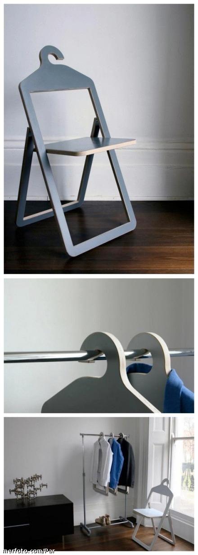 Hanger Chair