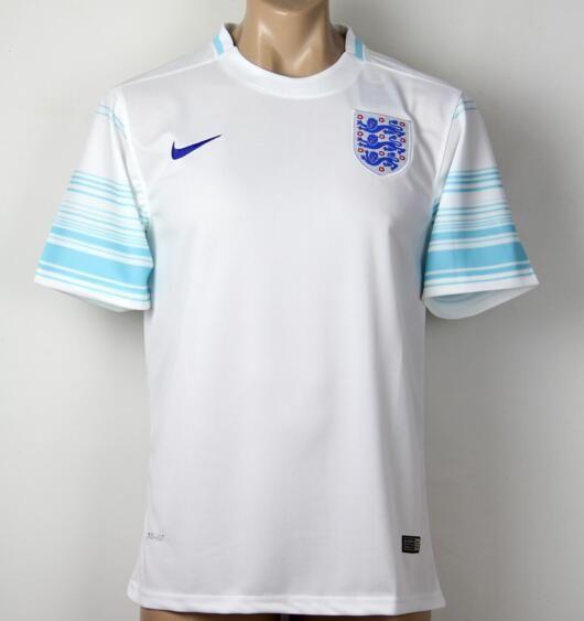 England Jersey 2016 Euro Home Soccer Shorts