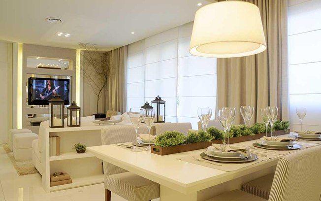 Pin de aruu hernandez en deco hogar en 2019 sala comedor for Sala de estar y comedor