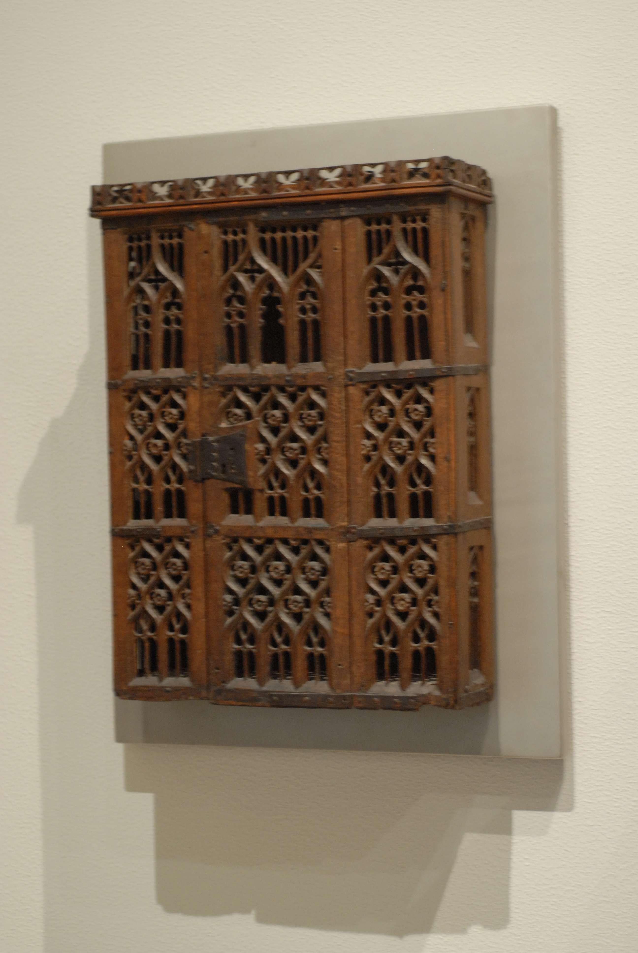 Hangeschrank Museum Fur Angewandte Kunst Koln Meble Architektura