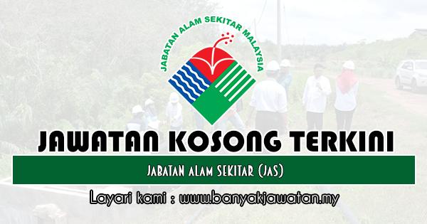 Jawatan Kosong Kerajaan Di Jabatan Alam Sekitar Jas 5 Mei 2019 161 Kekosongan