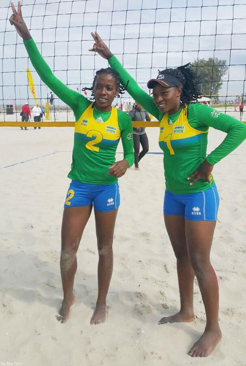 Pin On Beach Volleyball