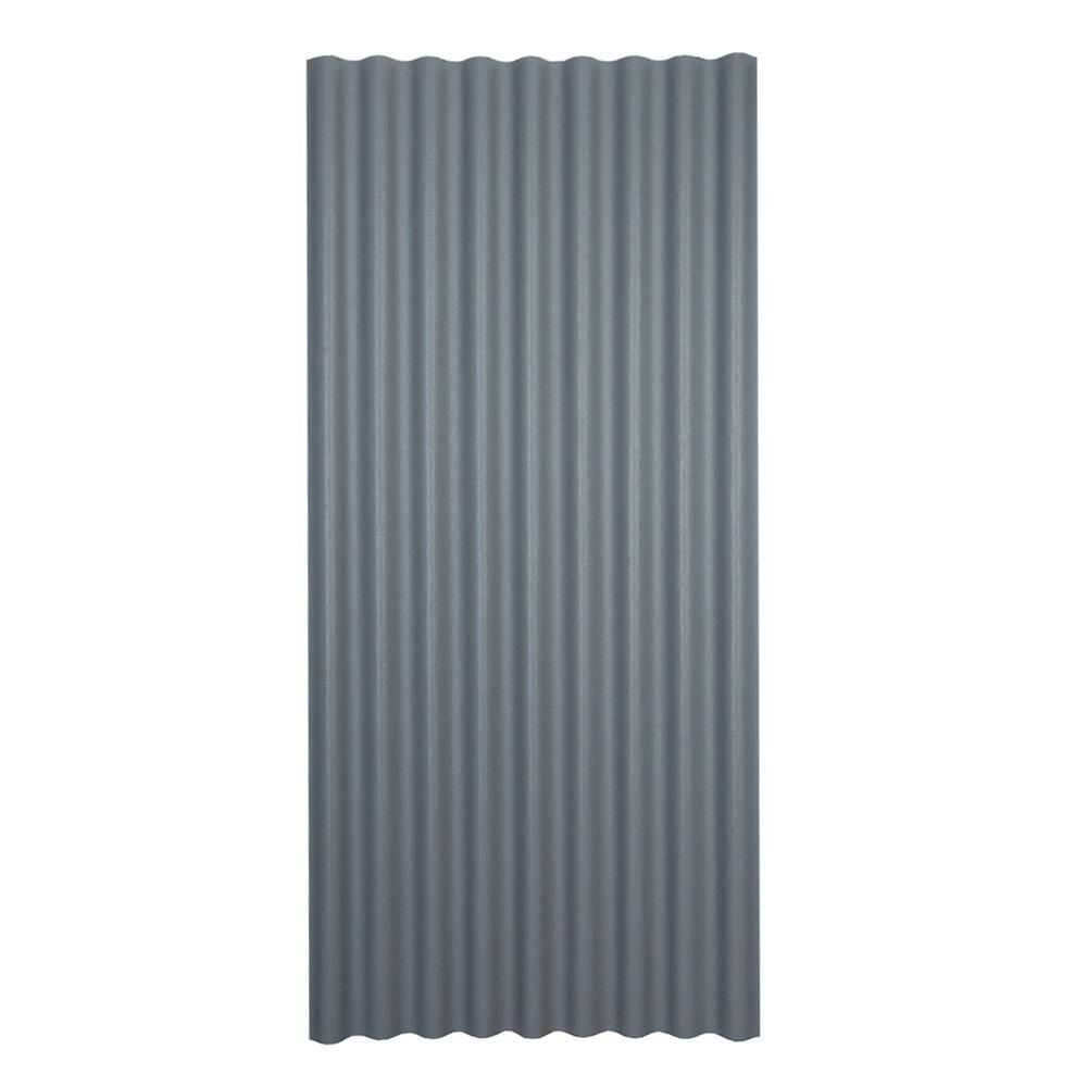 Great Corrugated Asphalt Roof Panel In