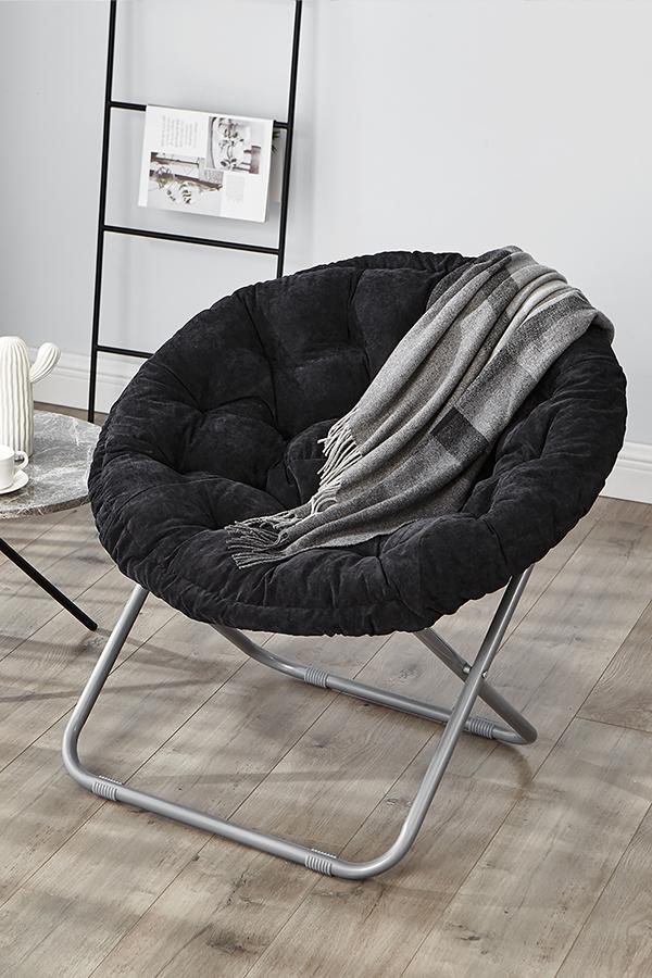 Dorm Room Furniture: Moon Chair Brings Quality Dorm Furniture At Cheap Dorm