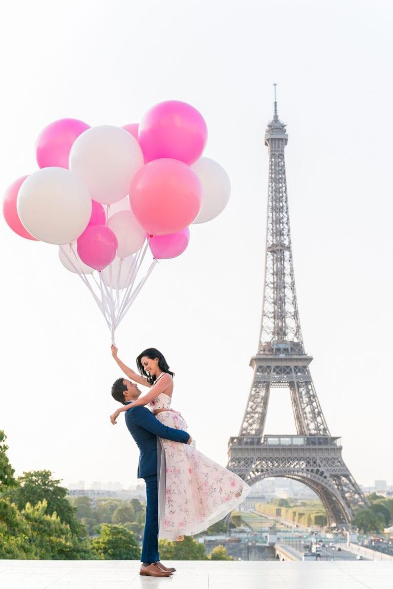 Paris Engagement Paris Engagement Photographer En 2020 Mariage