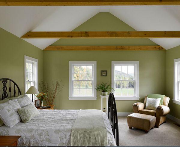 20 Wishfully Beautiful White And Green Bedrooms Grune Zimmer Grune Schlafzimmer Farben Salbeigrunes Schlafzimmer