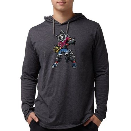 d5b7860d493e Whistler the Volleybragswag Wo Long Sleeve T-Shirt