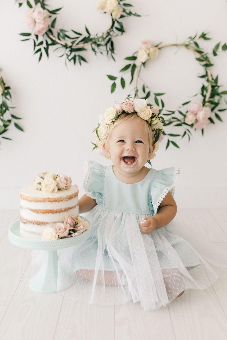 Kindergeburtstag #firstbirthdaygirl