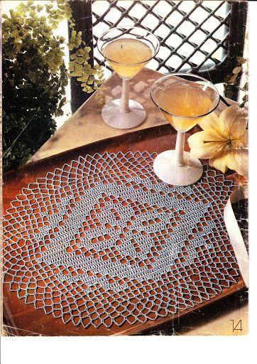 Crochet Monthly 118 - Lita Z - Picasa Web Albums