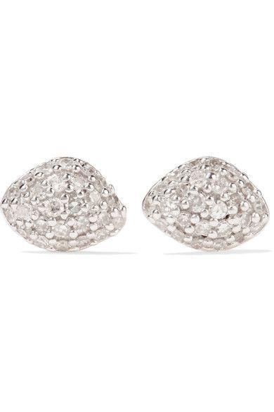 JEWELLERY - Earrings Monica Vinader CTbmEx8cOf