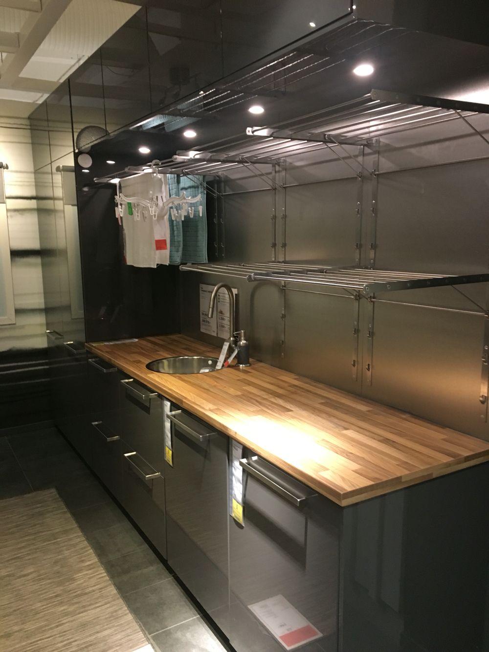 Best Ikea Ringhult Grey Ikea Inspiration Kitchen Home Reno 400 x 300