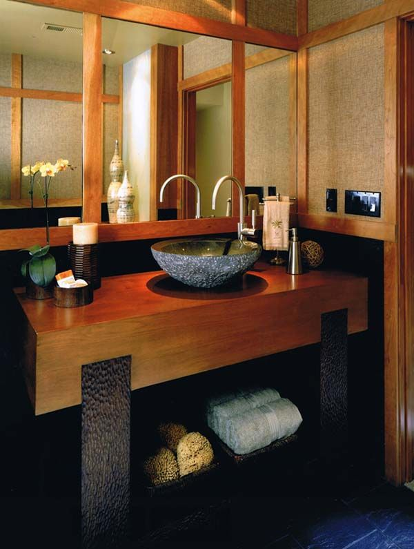 Asian Bathroom Design 45 Inspirational Ideas To Soak Up With