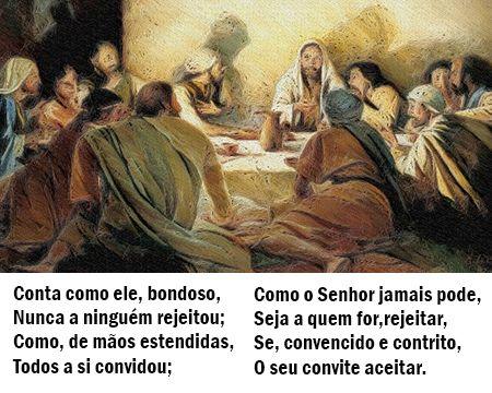 Jesus O Eterno Sim De Deus Eis Ai Um Texto Que Apesar De Nao Me