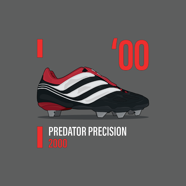 Comeback Next Year Here Is The Full History Of The Adidas Predator Footy Headlines In 2020 Adidas Predator Predator Football Boots Adidas