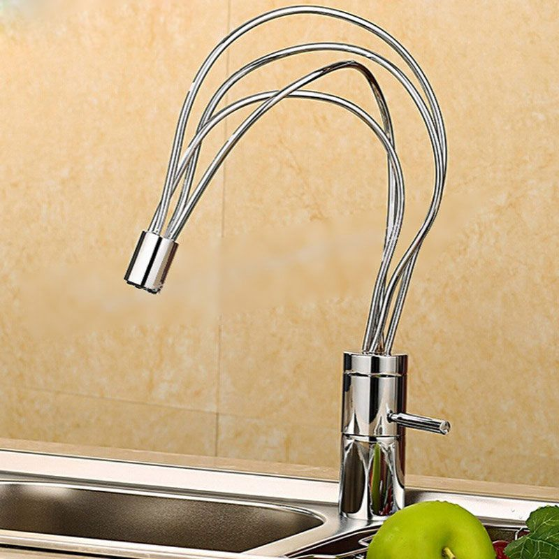 Creative faucet Kitchen Faucets Mixer Tap high quality Kitchen ...