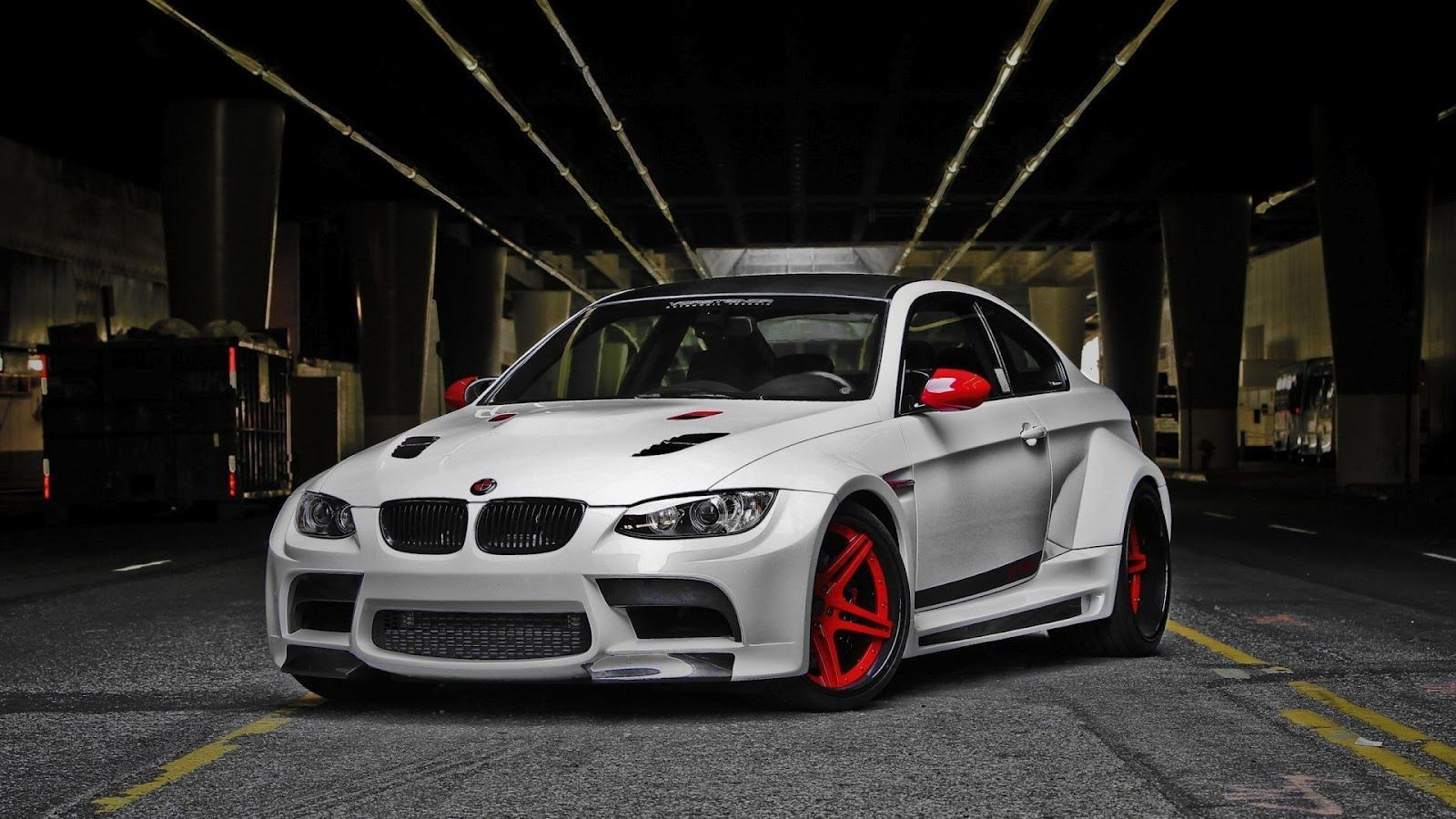 Bmw m hd wallpapers backgrounds wallpaper