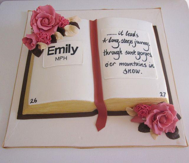 Cake Icing Book
