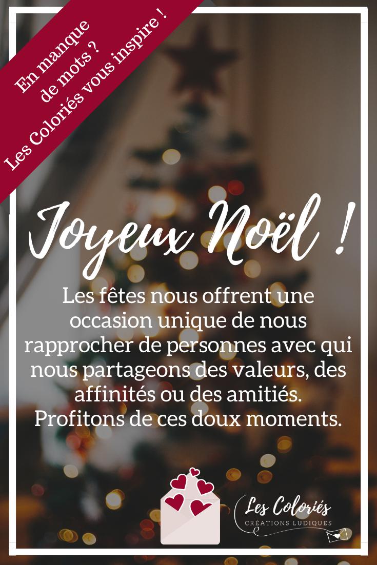 Message De Joyeux Noel Original : message, joyeux, original, Joyeux, Noël, Texte, Noel,, Message