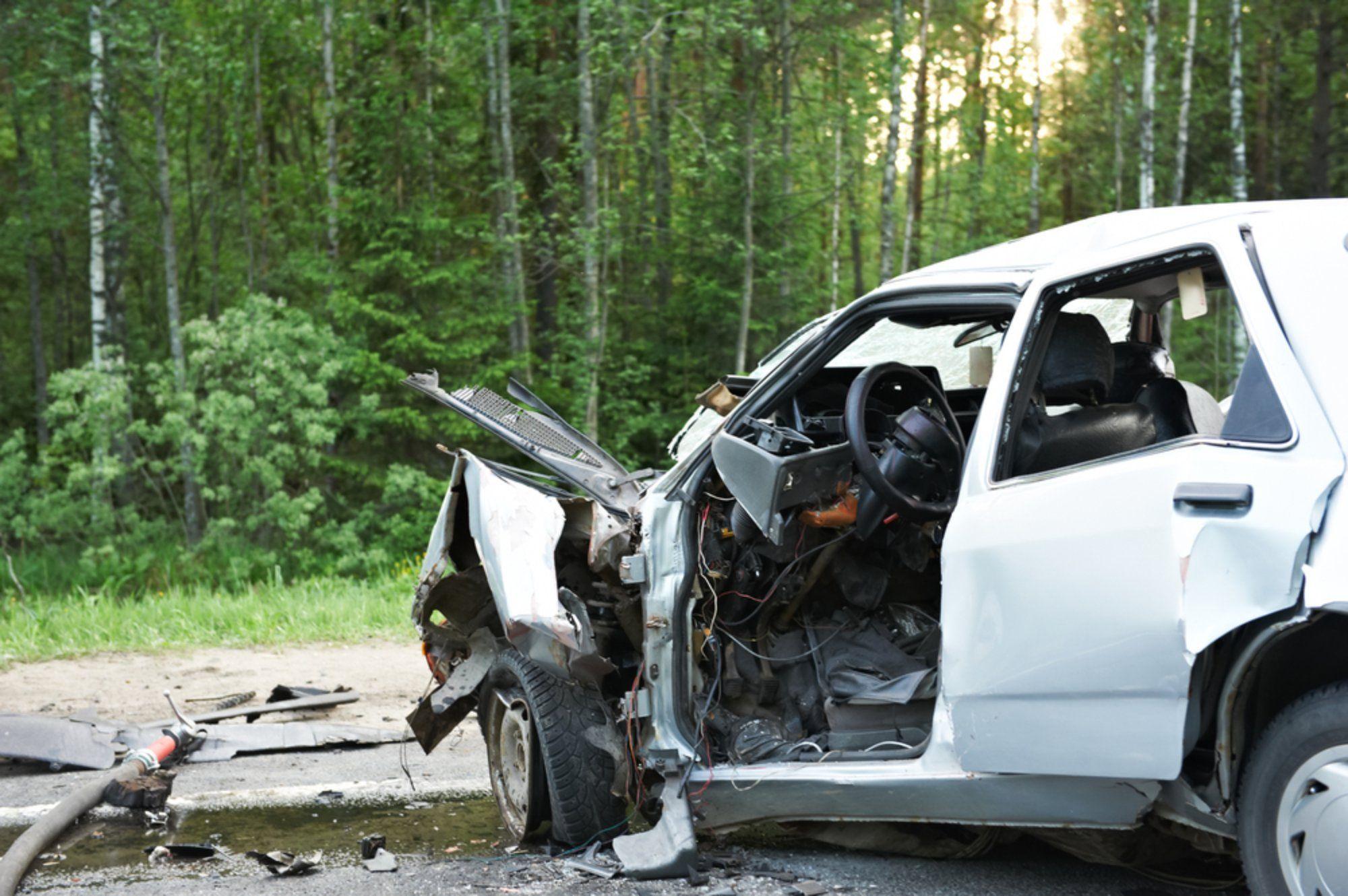 Alaska automobile accident lawyers
