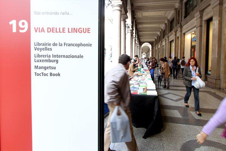 Portici di Carta 2012 a #Torino