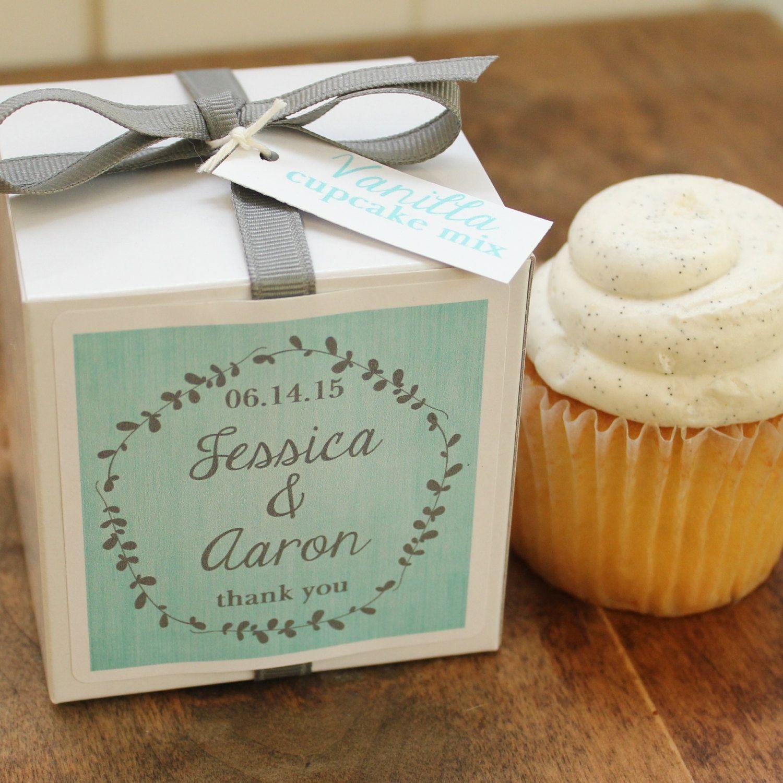 Unique Cupcake Wedding Ideas: 14 Unique Wedding Ideas