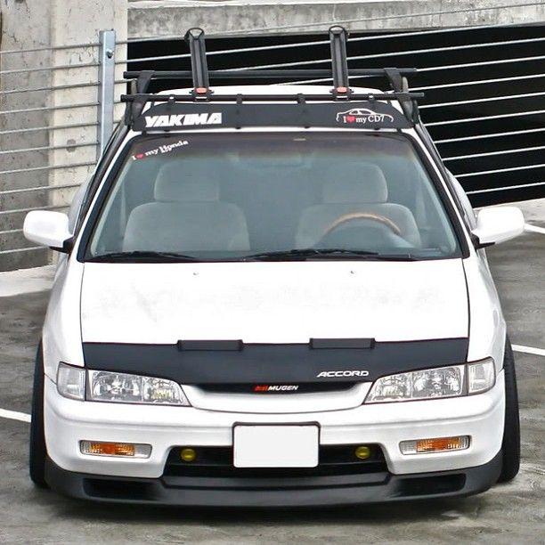 Cd7 Drool Want Honda Accessories Honda Accord Honda