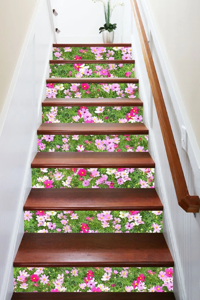 Pin by Jean Hines on DO IT YOUR SELF Stair risers, Photo