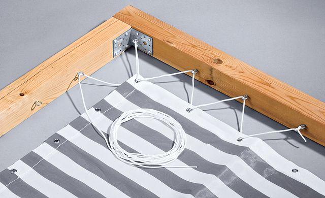 sichtschutz garten garten pinterest sichtschutz garten und balkon. Black Bedroom Furniture Sets. Home Design Ideas