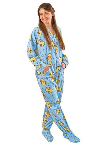 e1b1646c3991 rubber duck pajamas