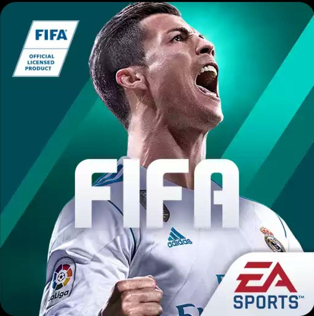 Fifa Soccer V8101 Mod Apk Fifa 18 Mobile Soccer Mod Apk Fifa